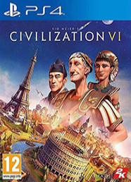 Sid Meier's Civilization VI (PS4) Kuponu