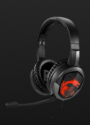 MSI Immerse GH30 Gaming Headset Kuponu