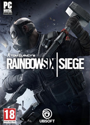 Tom Clancy's Rainbow Six Siege - Standard Edition Year 5