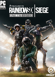 Tom Clancy's Rainbow Six Siege Ultimate Edition Year 5