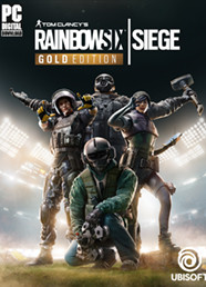 Tom Clancy's Rainbow Six Siege Gold Edition Year 5