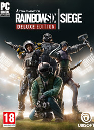 Tom Clancy's Rainbow Six Siege Deluxe Edition Year 5