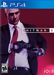 HITMAN 2 (PS4) Kuponu