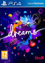 Dreams (PS4) Kuponu