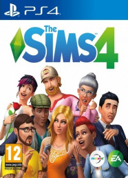 The Sims 4 (PS4) Kuponu