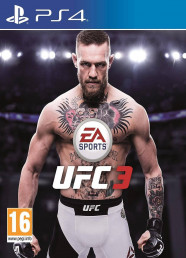 EA Sports UFC 3 (PS4) Kuponu