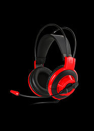 MSI DS501 Gaming Headset Kuponu