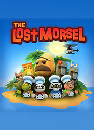 Overcooked - The Lost Morsel