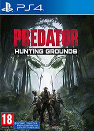 Predator Hunting Grounds (PS4) Kuponu