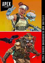 Apex Legends - Bloodhound and Lifeline Content Bundle