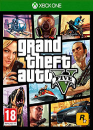 Grand Theft Auto V: Premium Edition (Xbox One) Kuponu