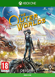 The Outer Worlds (Xbox One) Kuponu