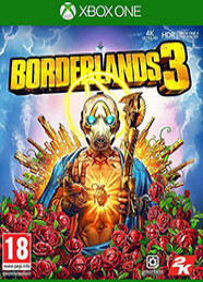 Borderlands 3 (Xbox One) Kuponu