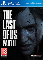 The Last of Us Part 2 (PS4) Kuponu