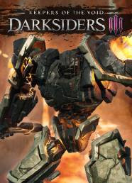 Darksiders III - Keepers of the Void (DLC)