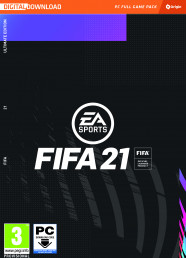 FIFA 21 Ultimate Early Edition