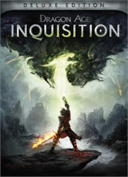 Dragon Age: Inquisition Digital Deluxe