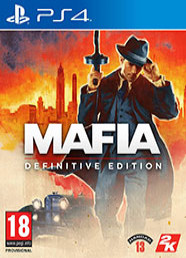 Mafia: Definitive Edition (PS4) Kuponu