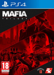 Mafia: Trilogy (PS4) Kuponu