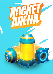 Rocket Arena Rocket Fuel
