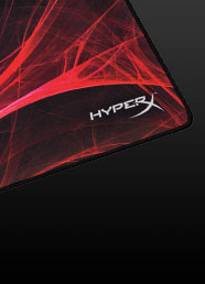 HyperX Fury S Speed Medium Mouse Pad Kuponu