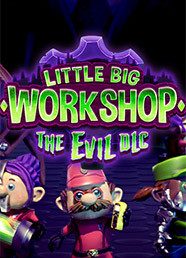 Little Big Workshop: The Evil (DLC)