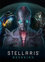 Stellaris: Necroids Species Pack (DLC)