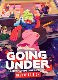 Going Under - Deluxe Edition
