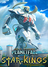 Age of Wonders: Planetfall - Star Kings (DLC)