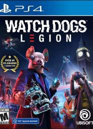 Watch Dogs: Legion (PS4) Kuponu