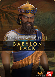 Sid Meier's Civilization VI - Babylon Pack (DLC) (Steam)
