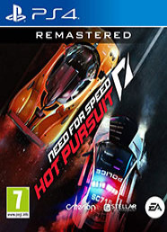 Need for Speed: Hot Pursuit Remastered (PS4) Kuponu