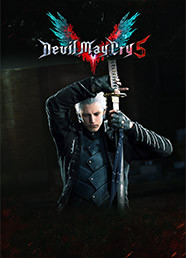 Devil May Cry 5 - Playable Character: Vergil (DLC)