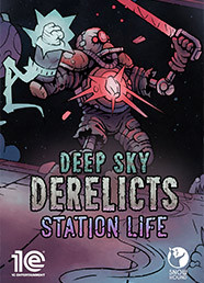 Deep Sky Derelicts: Station Life (DLC)