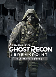 Tom Clancy's Ghost Recon: Breakpoint - Ultimate Edition