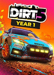DIRT 5 - Year 1 Edition