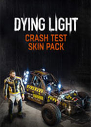 Dying Light: Crash Test Skin Pack (DLC)