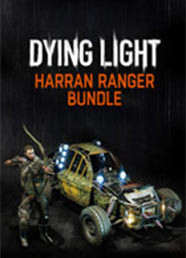 Dying Light: Harran Ranger Bundle (DLC)