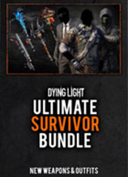 Dying Light: Ultimate Survivor Bundle (DLC)