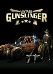 Dying Light: Vintage Gunslinger Bundle (DLC)