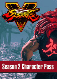 Street Fighter V - Season 2 Character Pass (DLC)
