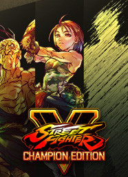Street Fighter V - Season 5 Character Pass (DLC)