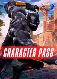 Marvel vs. Capcom: Infinite - Character Pass