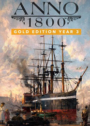 Anno 1800™ - Gold Edition Year 3