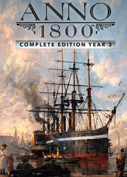 Anno 1800™ - Complete Edition Year 3