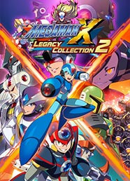 Mega Man X: Legacy Collection 2