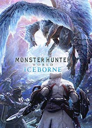 Monster Hunter: World - Iceborne (DLC)