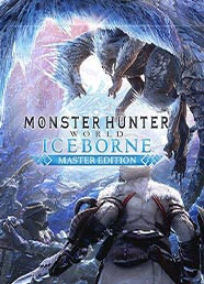 Monster Hunter: World - Iceborne - Master Edition