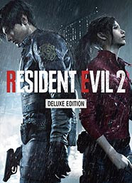 Resident Evil 2 - Deluxe Edition