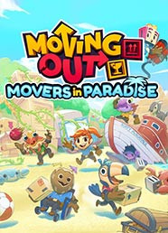 Moving Out: Movers in Paradise (DLC)